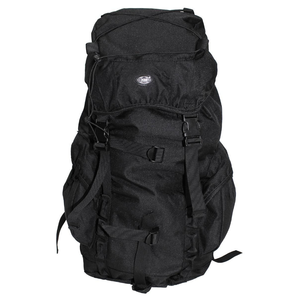 Batoh Recon 3 černý 35L