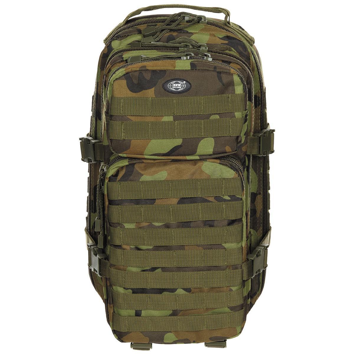 Batoh assault 30l  vz.95