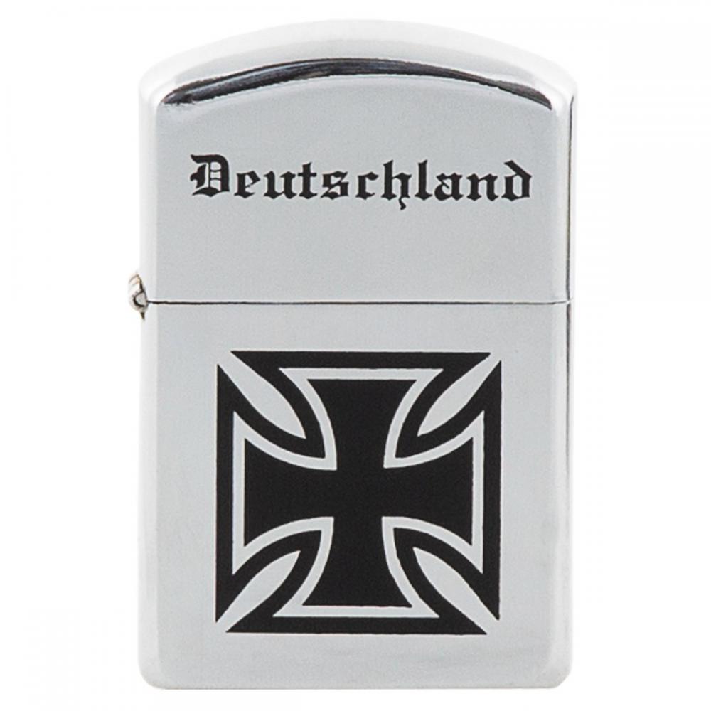 Benzínový Zapalovač Deutschland