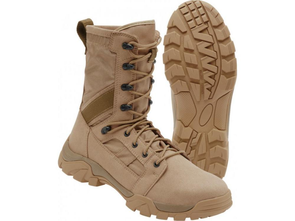 Boty Defense Boot Camel