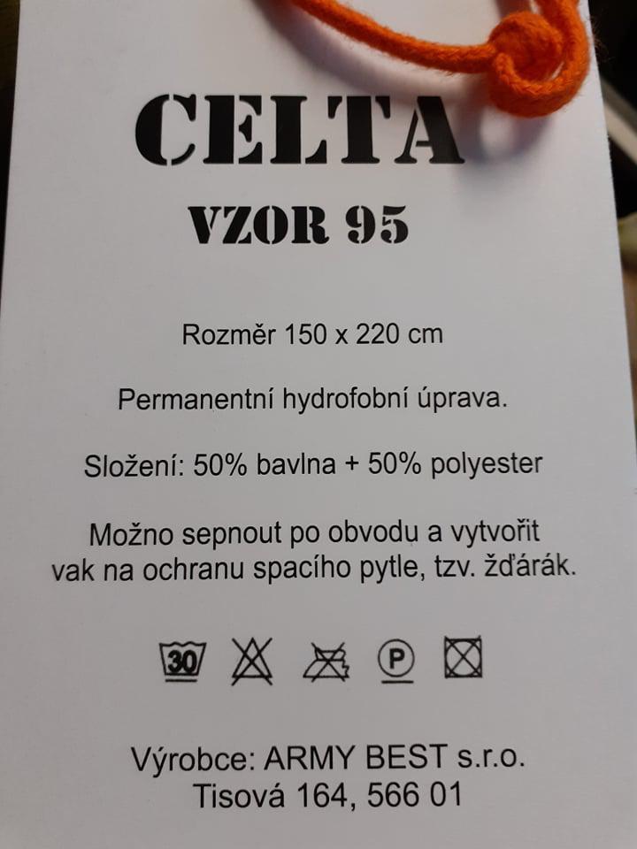 Celta vz. 95