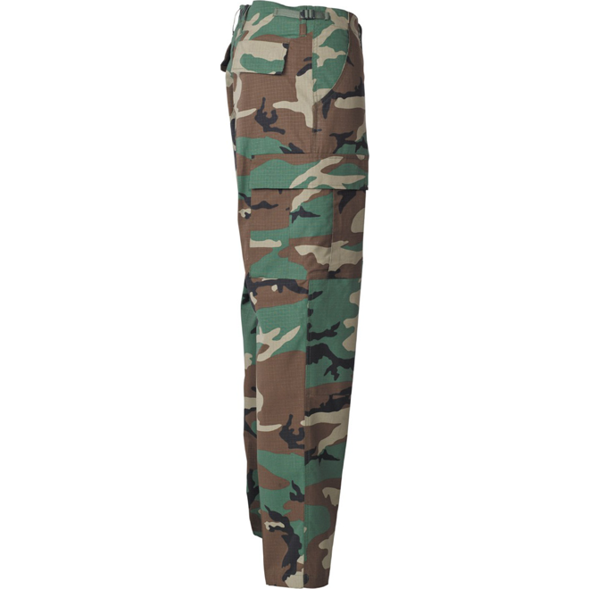 Kalhoty BDU Ripstop