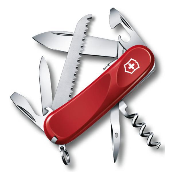 Kapesní nůž Evolution S 13