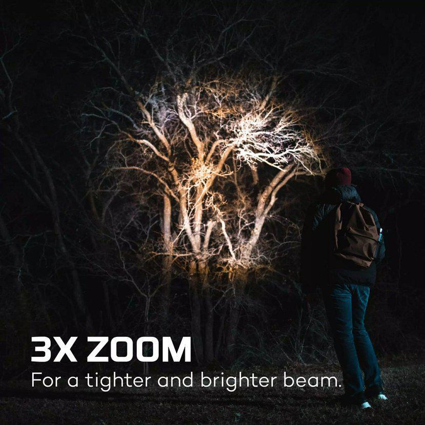 Svítilna NEBO Newton 1000 lumenů