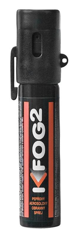 Obranný sprej K FOG 2 20 ml