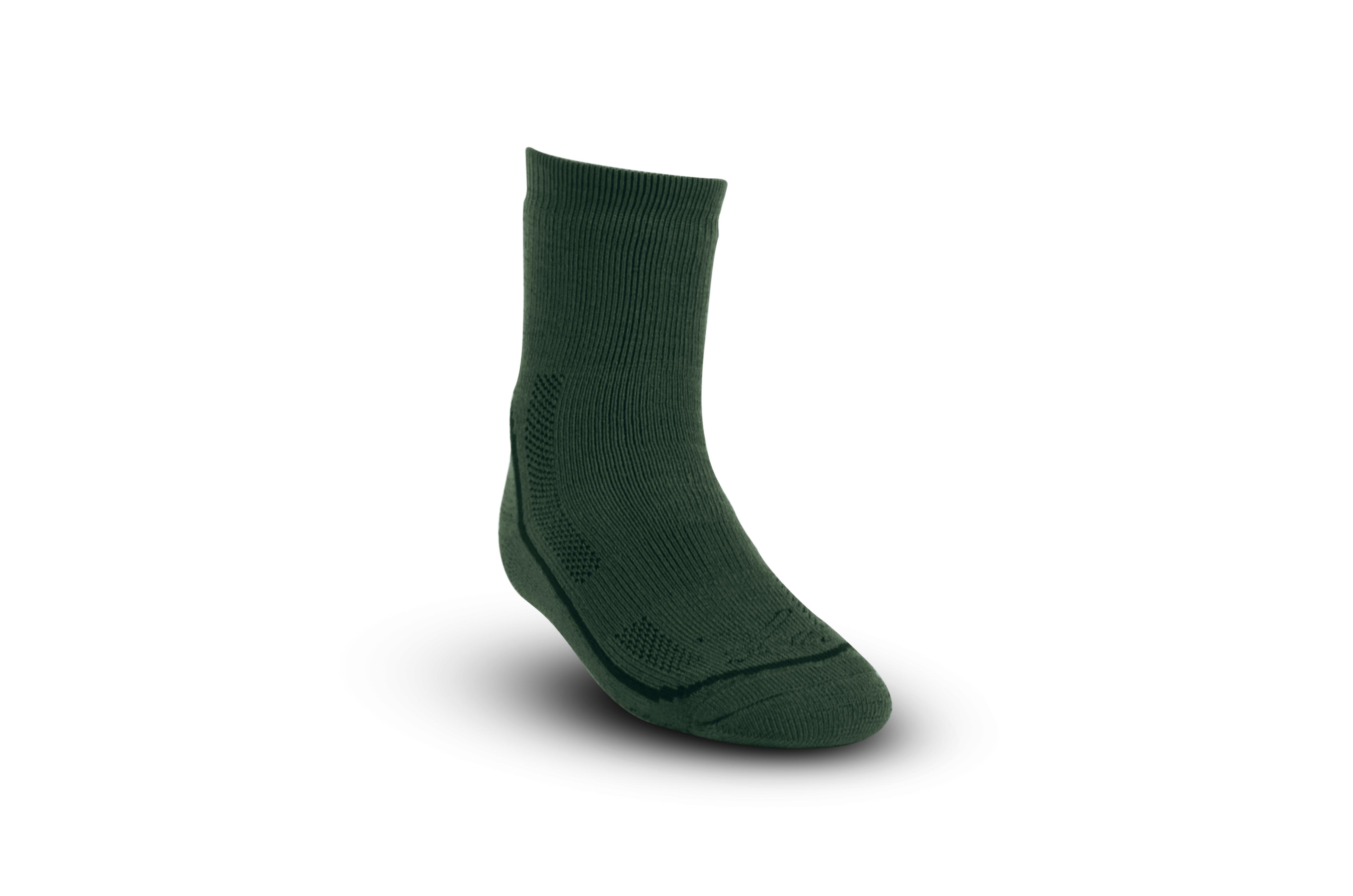 Ponožka army 2015.